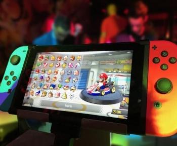 La Nintendo Switch devient plus pratique avec sa dernière MAJ