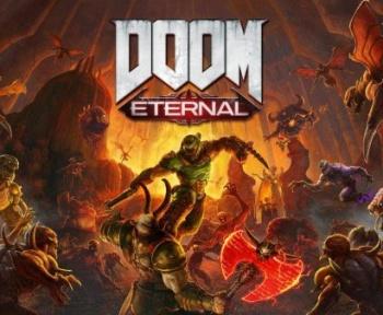 DOOM Eternal a une date sur Nintendo Switch mais une mauvaise nouvelle pour les amateurs de physique