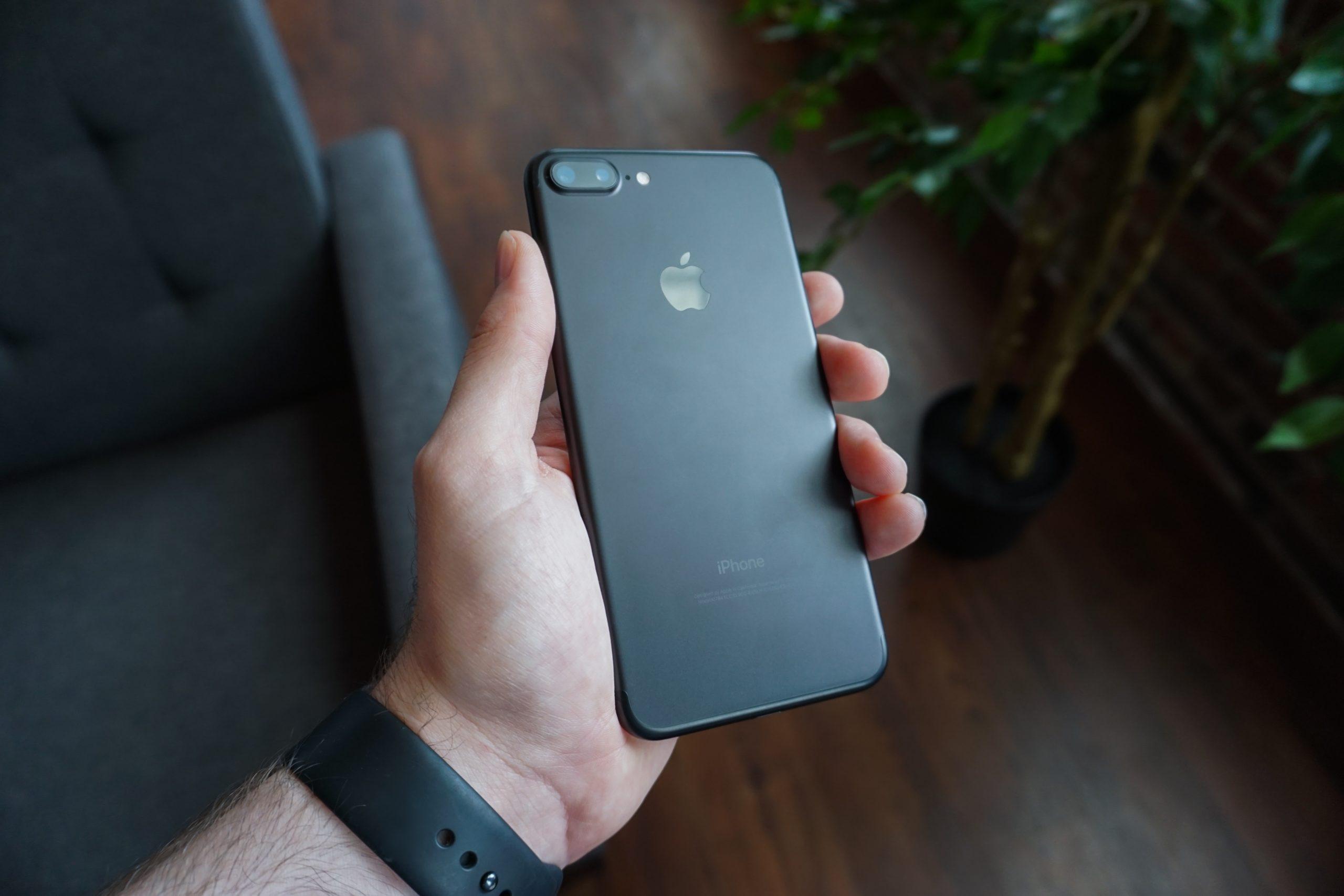 iOS 14.2 prend en charge FaceTime HD en 1080p sur les anciens iPhone