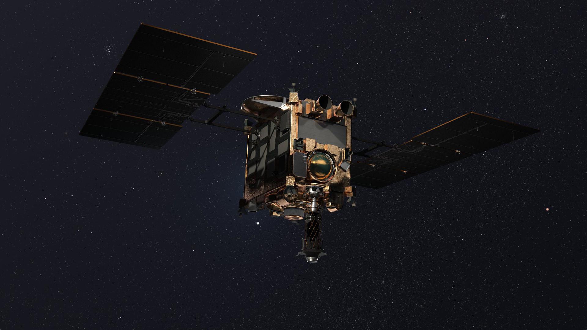 Comment suivre en direct le retour sur Terre des échantillons de l'astéroïde Ryugu