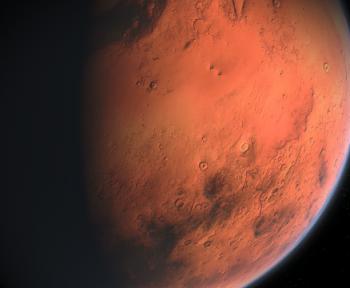 Pour Elon Musk, les premiers humains fouleront Mars d'ici 4 à 6 ans