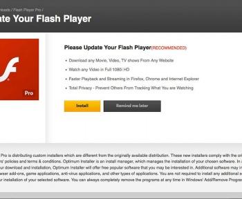 Adobe dit adieu à Flash Player avec une ultime mise à jour