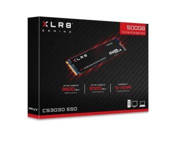 Ce SSD NVMe M.2 de 500 Go est à seulement 59,99 euros