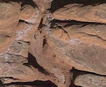 Deux nouveaux monolithes retrouvés en France