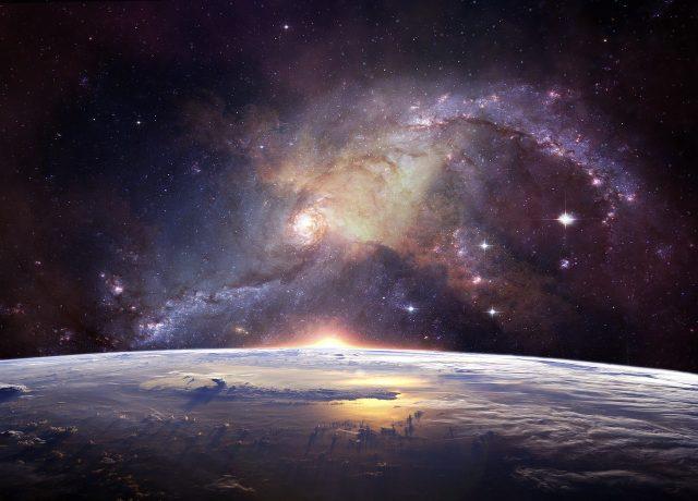 Nous serions déjà en contact avec des extraterrestres selon un ancien chef de la sécurité spatiale d'Israël