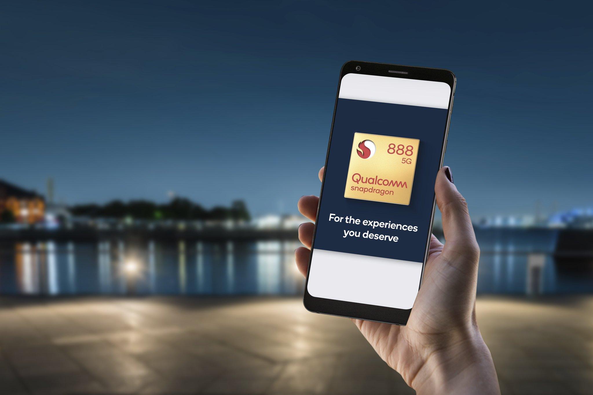 OnePlus, Samsung et Xiaomi en tête de vos attentes pour 2021