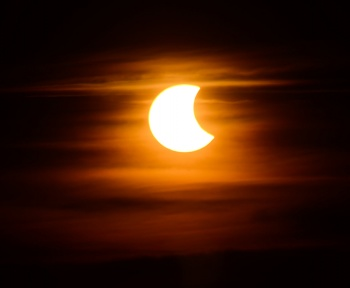 Comment suivre en direct l'éclipse totale de Soleil du 14 décembre 2020
