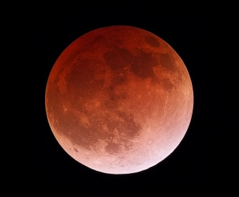 Pourquoi n'y a-t-il pas d'éclipse de Lune chaque mois?