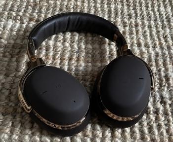 Test du casque Montblanc MB 01: un rendu sonore bluffant à un prix bien trop élevé
