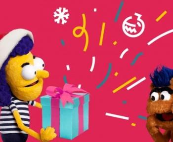 Pour Noël, Sosh propose un forfait 4G avec 80 Go pour seulement 15,99 €/mois