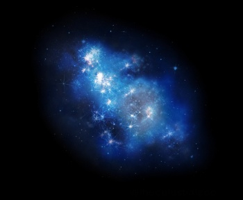 La distance de la plus vieille galaxie connue a été mesurée encore plus précisément