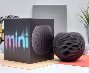 [Test] Apple HomePod mini, petit mais costaud