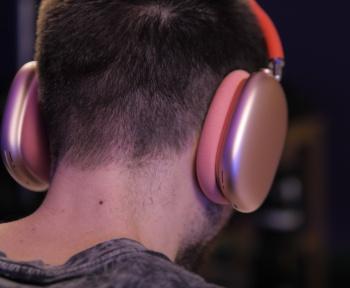 Test des AirPods Max: un casque d'exception, à prix Apple