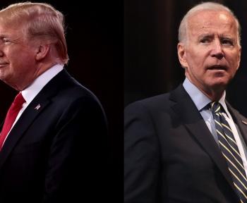 Twitter change ses règles de passation du compte présidentiel américain, désavantageant Joe Biden