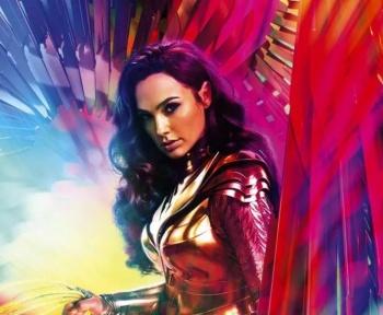 Wonder Woman 1984 cartonne au box-office et prépare déjà sa suite
