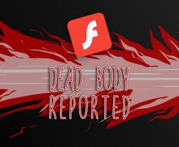 Flash va disparaître: comment faire pour lancer quand même des jeux et animations?
