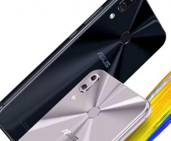 L'Asus ZenFone 5 à 137 €avec expédition depuis la France