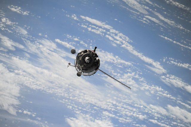 Et si on mettait un peu de steampunk dans nos satellites ?