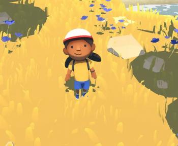 276 000 arbres plantés grâce au jeu Alba : a Wildlife Adventure