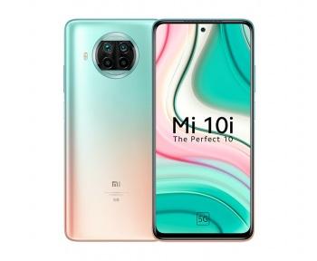 Xiaomi officialise le Mi 10i en Inde