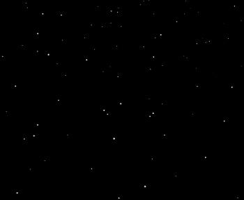 Un nouveau type d'étoile aurait-il été découvert?