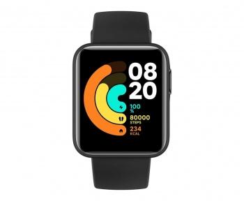 Mi Watch Lite : -20 € si vous précommandez la nouvelle montre connectée de Xiaomi