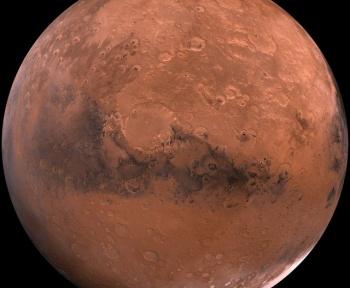 On a créé une carte des anciens systèmes fluviaux de Mars