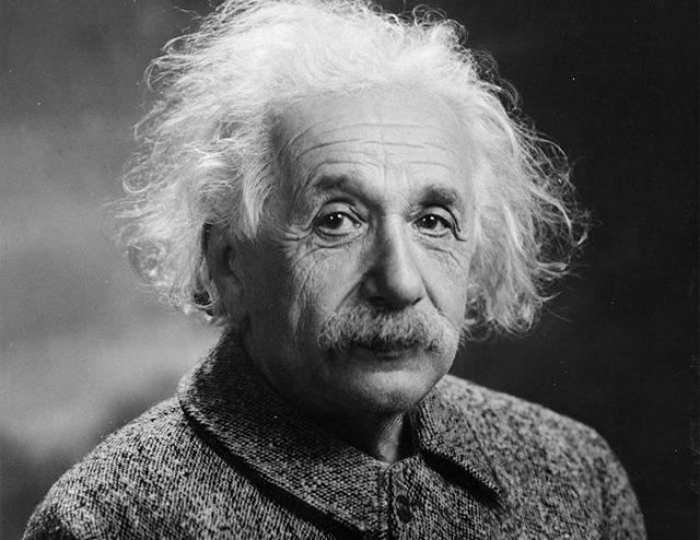 L'étrange histoire du cerveau d'Albert Einstein