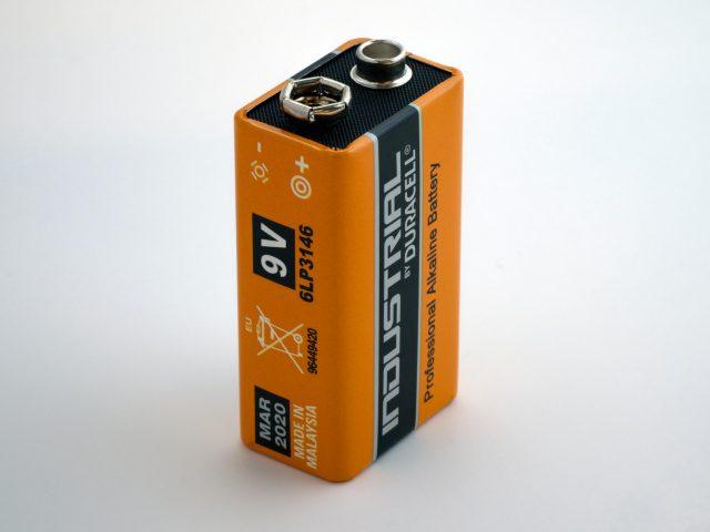 Bientôt des batteries zinc-air rechargeables ?