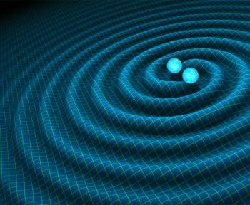 Aurait-on détecté l'indice d'un fond cosmologique d'ondes gravitationnelles?
