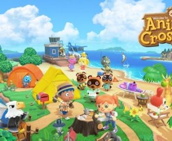 Animal Crossing New Horizons a été le jeu vidéo physique le plus vendu de 2020 en France