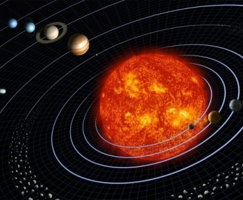 Découverte d'un nouveau critère propice à l'apparition d'une vie extraterrestre