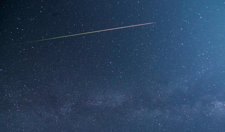 Quand voir des étoiles filantes en 2021?
