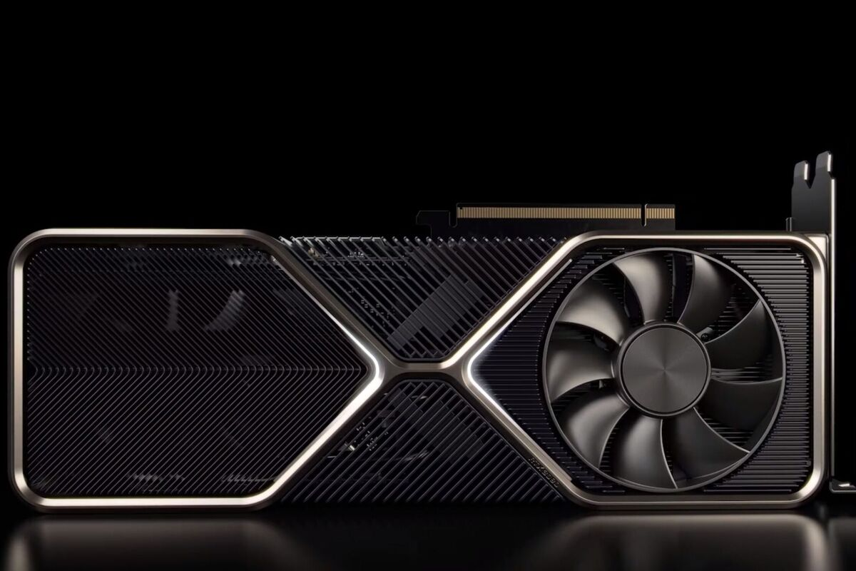 Wait, did Nvidia just say it could make graphics cards for cryptocurrency miners?