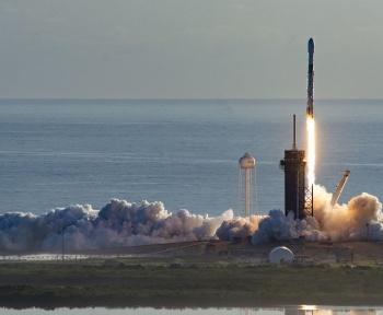 SpaceX: suivez en direct la toute première mission Starlink de l'année