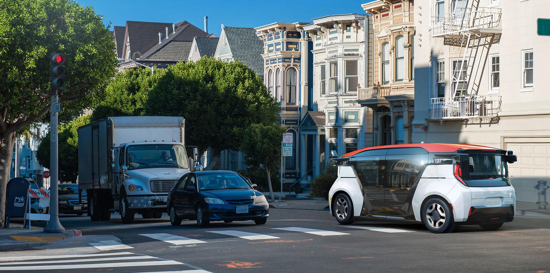 Que peut vraiment apporter Microsoft à la conduite autonome?