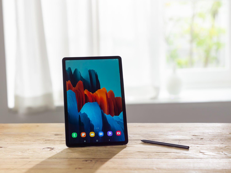 Galaxy Tab S7: une belle promo pour la tablette très haut de gamme de Samsung