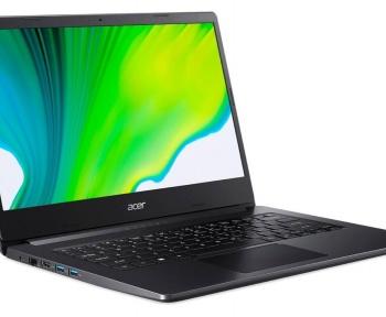 Parfait pour de la bureautique, ce PC Acer Aspire de 14″ est à prix cassé
