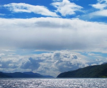 Le mystère du Loch Ness enfin résolu ?