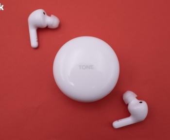 [Test] LG Tone Free, les écouteurs pour hypocondriaques