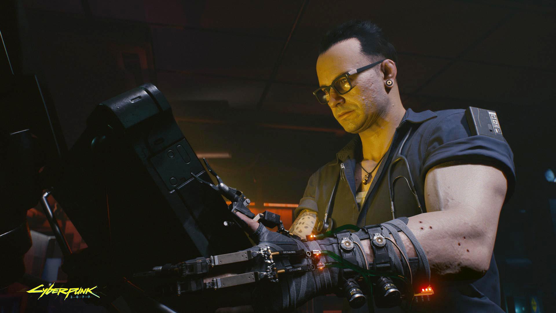 Le premier gros patch de Cyberpunk 2077 peut casser le jeu