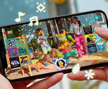 VIDIYO : le prochain jeu signé LEGO et… Universal Music Group