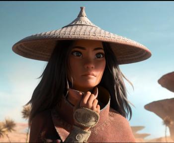 Disney avance la sortie de Raya et le dernier dragon