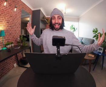 GoPro transforme la HERO8 Black en webcam