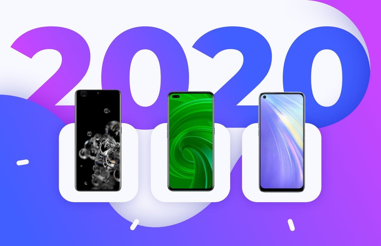Quels sont les meilleurs smartphones à acheter en 2021 – Comparatif