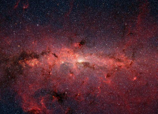 Oumuamua une sonde extraterrestre ? Tout le monde n'est pas d'accord !