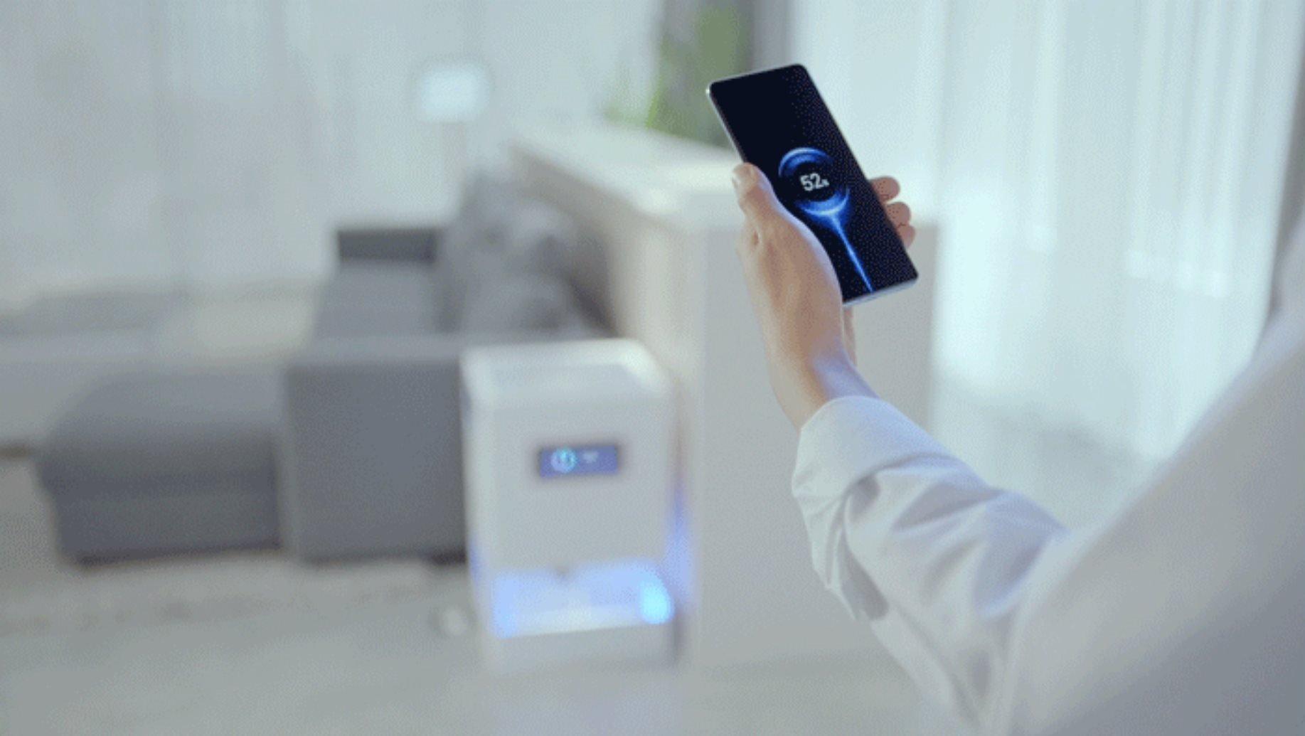 Que pensez-vous de la Xiaomi Mi Air Charge ?