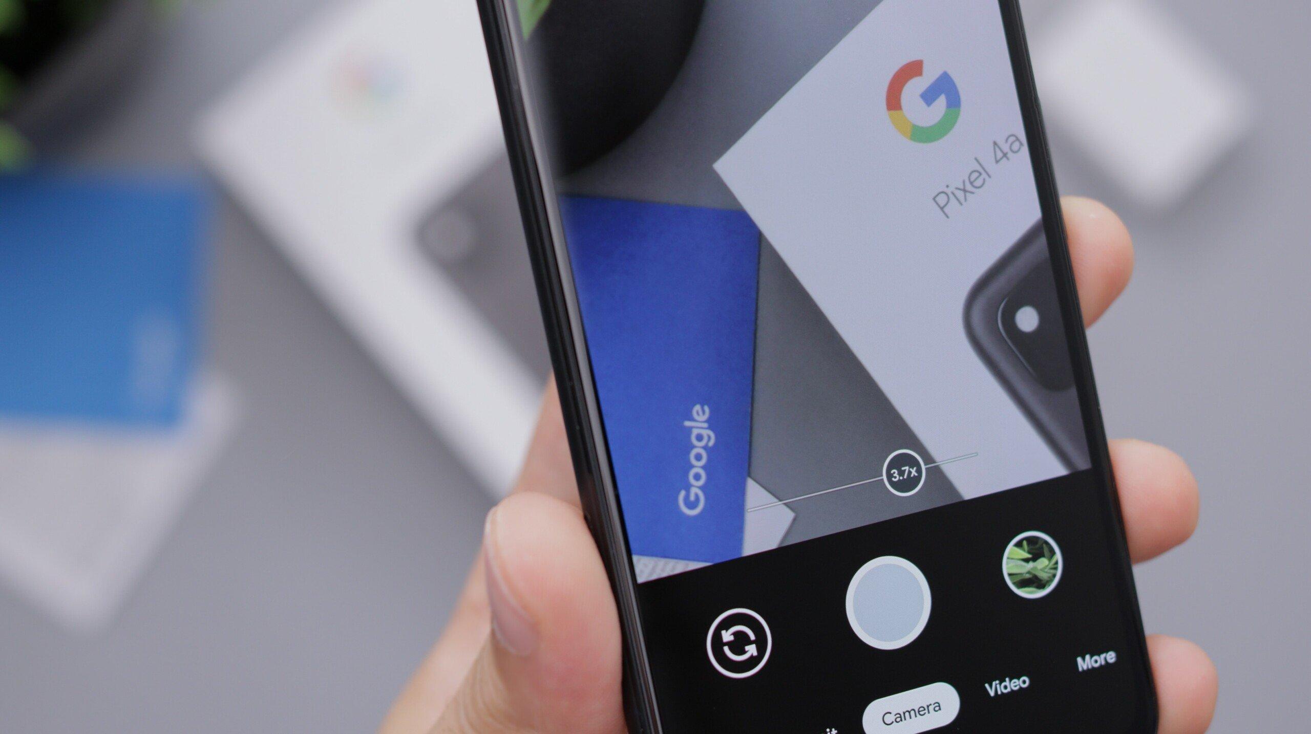 Comment scanner des documents avec smartphone: les meilleures applications Android