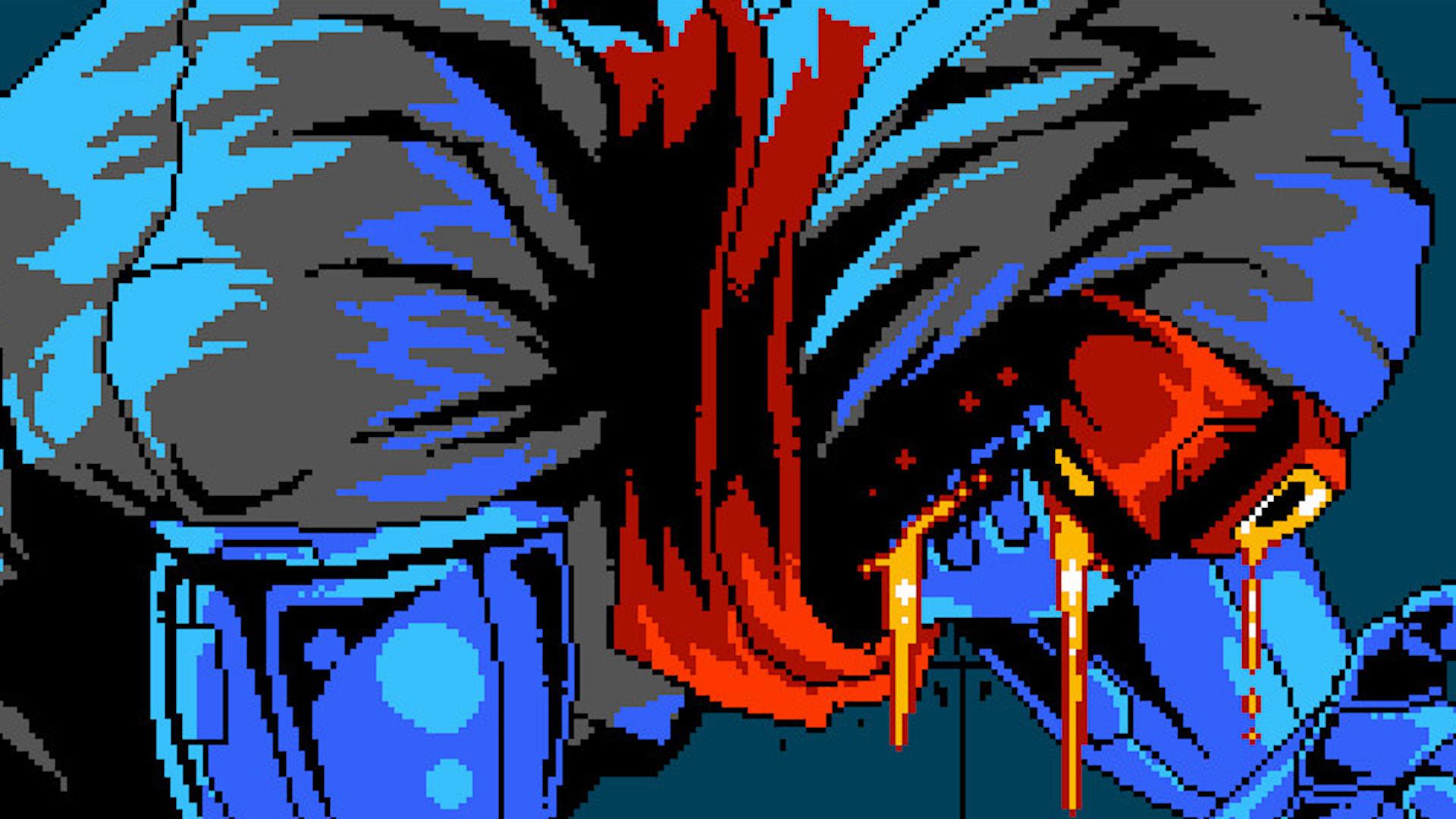 Cyber Shadow est un jeu de ninja que vous allez adorer détester