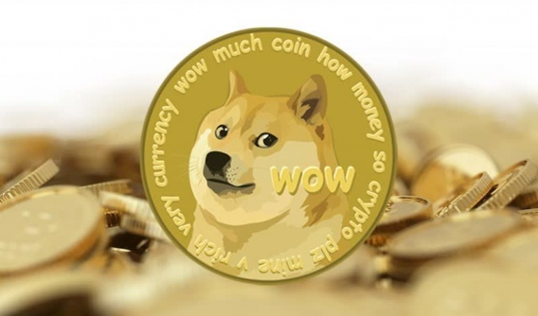 Redditors rally as Dogecoin halves in value following a sevenfold surge last week